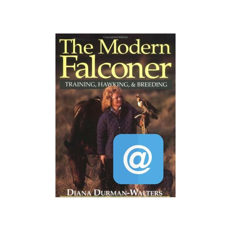 Tłumaczenie książki Diany Durman-Walters p.t. MODERN FALCONER - WERSJA ELEKTRONICZNA
