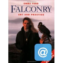Tłumaczenie książki Emmy Ford p.t. FALCONRY, ART AND PRACTICE - WERSJA ELEKTRONICZNA
