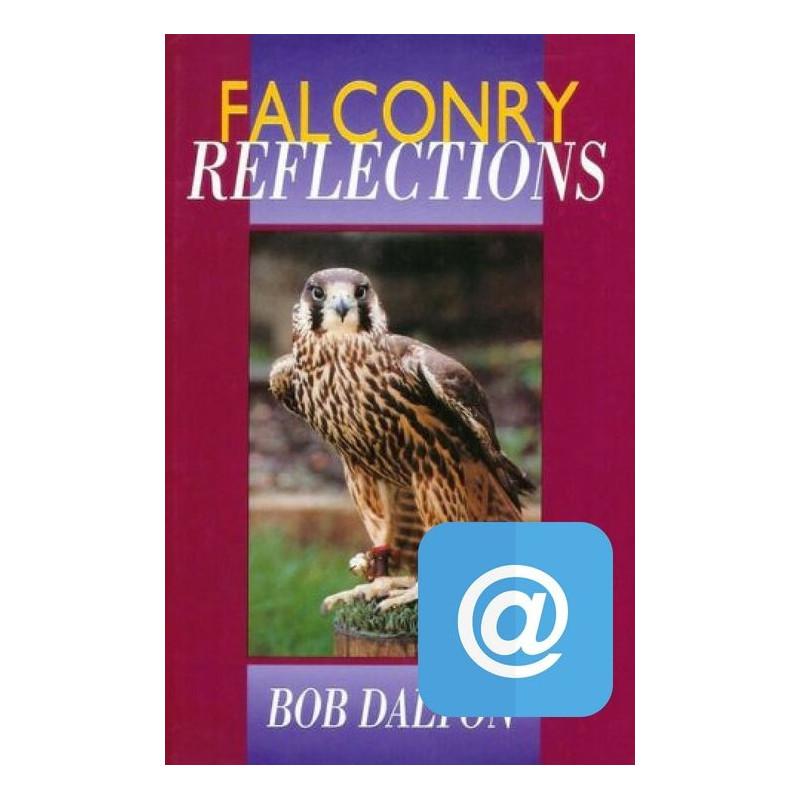 Tłumaczenie książki Boba Daltona p.t. FALCONRY REFLECTIONS - WERSJA ELEKTRONICZNA