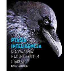 Ptasia Inteligencja -Emery Nathan