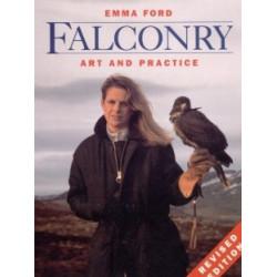 Tłumaczenie książki Emmy Ford p.t. FALCONRY, ART AND PRACTICE